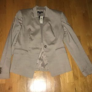 Ann Taylor Spring blazer Offers welcome!!!  Size2
